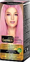 Крем-краска для волос Белита-М Hair Happiness стойкая тон № 10.9 (очень светлый розовый блондин) -
