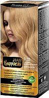 Крем-краска для волос Белита-М Hair Happiness стойкая тон № 9.32 (светлый бежевый блондин) -