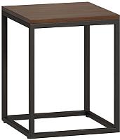 Журнальный столик Loftyhome Бервин 3 / BR020301 (коричневый) -