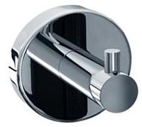 Крючок для ванны Merida MHW29 (полированный металл) -