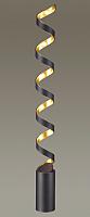 Торшер Odeon Light Spira 3832/30FL -