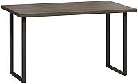 Обеденный стол Loftyhome Лондейл 1 / LD050103 (серый) -