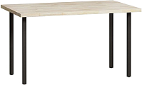Обеденный стол Loftyhome Лондейл 2 / LD050202 (натуральный) -