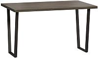 Обеденный стол Loftyhome Лондейл 3 / LD050303 (серый) -