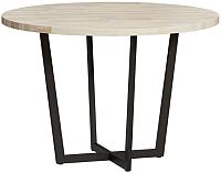 Обеденный стол Loftyhome Лондейл 4 / LD050402 (натуральный) -