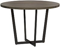 Обеденный стол Loftyhome Лондейл 4 / LD050403 (серый) -