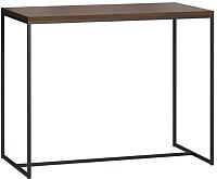 Барный стол Loftyhome Бервин / BR050101 (коричневый) -