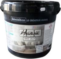 Штукатурка Senideco Havana Gros Grain (10кг) -