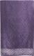 Полотенце Aquarelle Толедо 70x140 (баклажан) -
