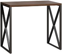 Барный стол Loftyhome Лондейл / LD050501 (коричневый) -