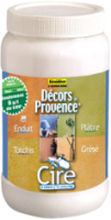 Защитно-декоративный состав Senideco Decors de Provence (1л, металлический оттенок) -