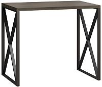 Барный стол Loftyhome Лондейл / LD050503 (серый) -