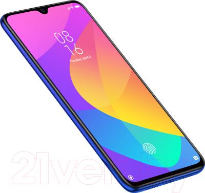 Смартфон Xiaomi Mi 9 Lite 6GB/128GB Aurora Blue -