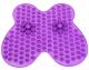 Массажный коврик Bradex KZ 0450 (фиолетовый) -