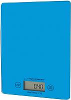 Кухонные весы Esperanza Lemon EKS002B (синий) -