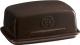 Масленка Emile Henry 790225 (древесный уголь) -