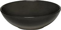 Салатник Emile Henry 792116 (древесный уголь) -