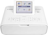 Принтер Canon Selphy CP1300 / 2235C011AA (белый) -