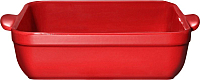 Форма для запекания Emile Henry 342040 (бургундия) -