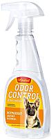 Средство для нейтрализации запаха псины Amstrel Оdor Control Для устранения запаха псины (500мл) -
