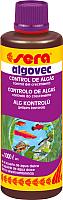 Средство от водорослей Sera ALgovec 2610 (250мл) -