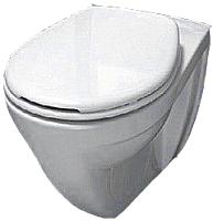 Унитаз подвесной Porta Soft HDС 291Р -