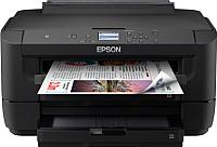 Принтер Epson WorkForce WF-7210DTW -