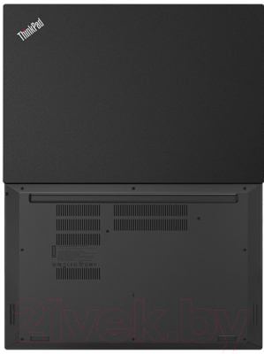Ноутбук Lenovo ThinkPad E580 (20KS001JRT)