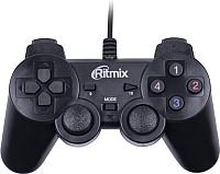 Геймпад Ritmix GP-005 (черный) -