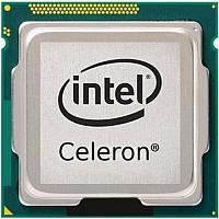 Процессор Intel Celeron G4900 Box / BX80684G4900SR3W4 -