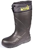 Сапоги рыбацкие Norfin Berings EVA / 14862-4243 (-45°) -