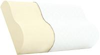 Ортопедическая подушка Sonit Мемори Эрго (40x60) -