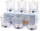 Набор бокалов для виски Bohemia Crystal Grace 25269/Q8984/280 (6шт) -