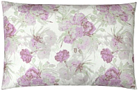 Подушка MATEX Deep Sleep / 15-864 (серый/цветы) -