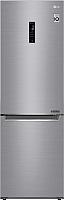 Холодильник с морозильником LG GA-B459SMHZ -