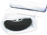 Набор пакетов для шин Forch 541987F (100шт) -