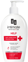 Гель для интимной гигиены AA Intimate Help жидкость (300мл) -