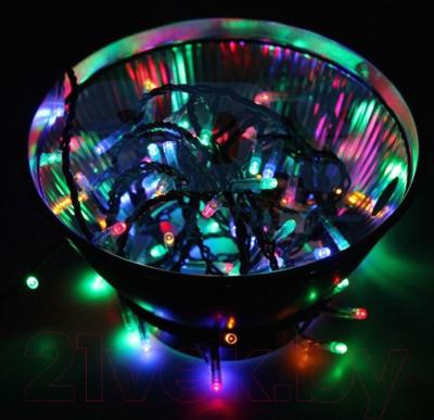 Светодиодная гирлянда Neon-Night Твинкл Лайт 303-119 (20м, мультиколор)