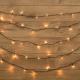 Световая гирлянда Neon-Night Твинкл Лайт 303-116 (20м, теплый белый) -