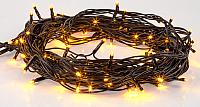 Светодиодная гирлянда Neon-Night Твинкл Лайт 303-131 (10м, желтый) -
