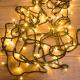 Светодиодная гирлянда Neon-Night Твинкл Лайт 303-138 (10м, розовое золото) -