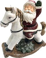 Светодиодная фигура 3D Neon-Night Дед Мороз на коне 505-012 -