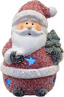 Световая фигурка Neon-Night Дед Мороз с елочкой 505-028 -