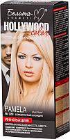 Крем-краска для волос Белита-М Hollywood Color стойкая 329 (Памела) -