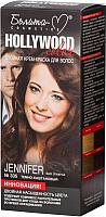 Крем-краска для волос Белита-М Hollywood Color стойкая 335 (Дженнифер) -