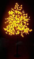 Светодиодное дерево Neon-Night Клен 531-515 (2.1м, желтый) -