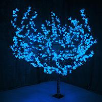 Светодиодное дерево Neon-Night Сакура 531-103 (1.5м, синий) -