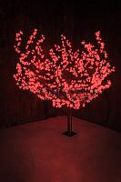 Светодиодное дерево Neon-Night Сакура 531-102 (1.5м, красный) -