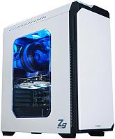 Игровой системный блок Z-Tech 7-27-16-120-1000-350-D-180030n -