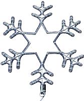 Светодиодная фигура 2D Neon-Night Снежинка 501-335 -